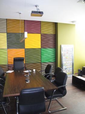 офис компании «Русагротранс», арх. Баранов П.В.